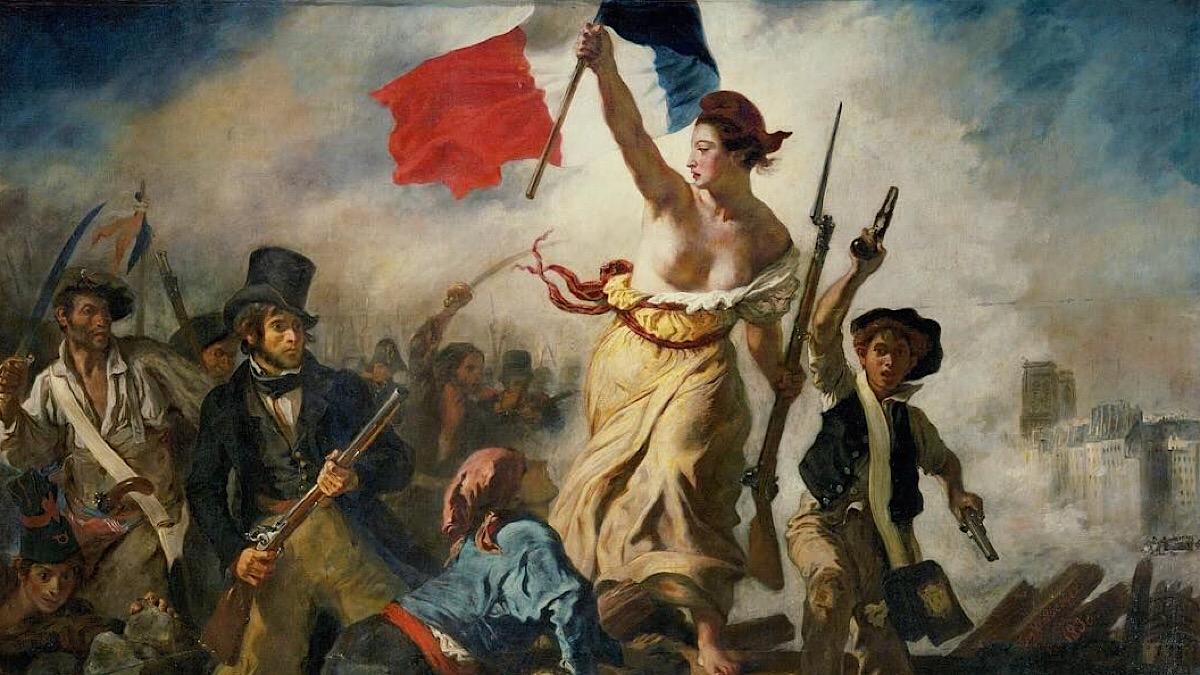 Delacroix, Firenze e acquerelli: il nuovo numero di Critica d'Arte