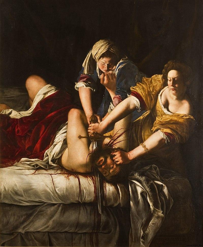 Artemisia alla National Gallery: Ritratto di Gonfaloniere arriva in prestito da Bologna