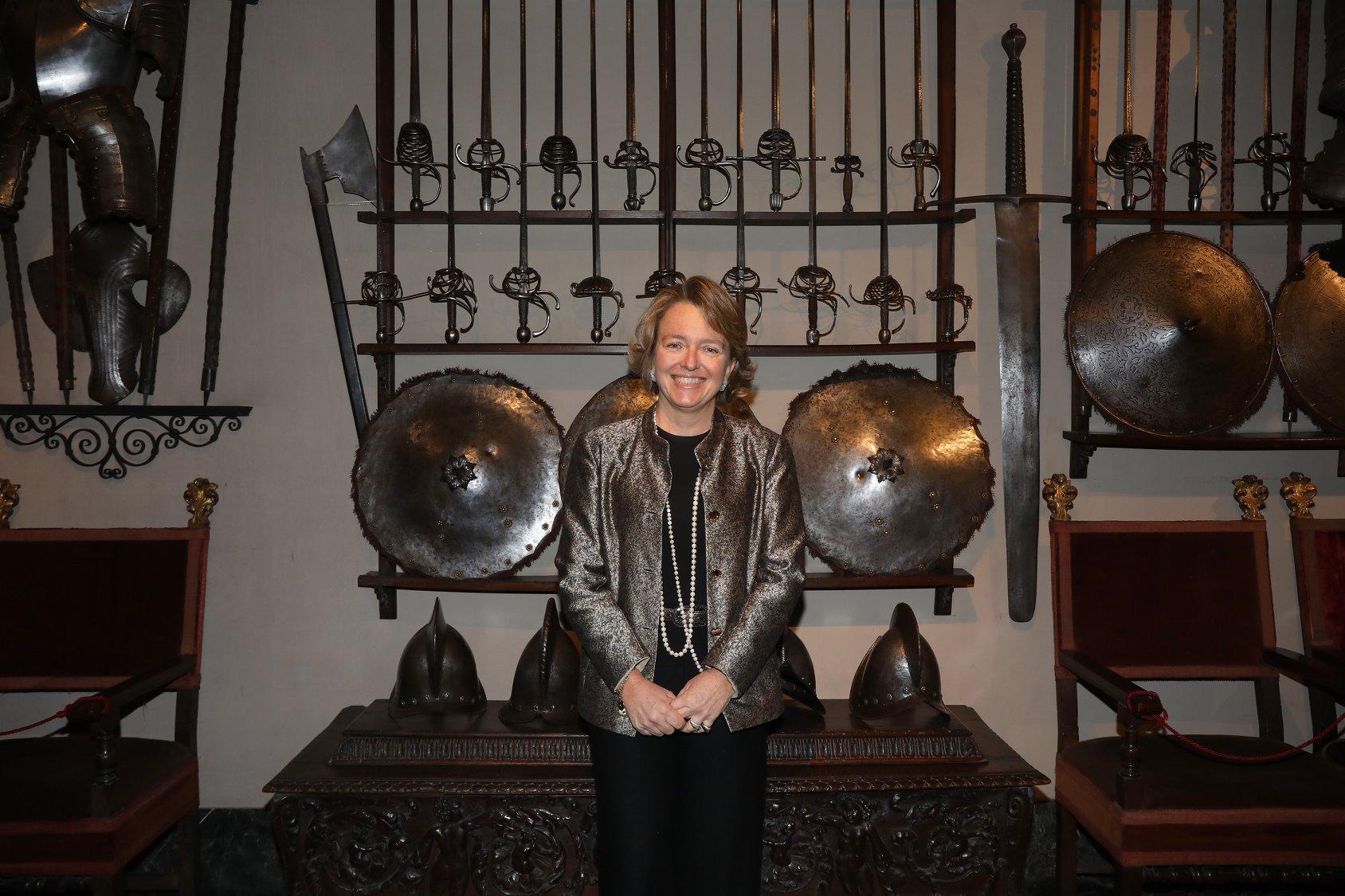 Una riflessione sulla funzione e sul valore del Museo. Intervista a Camilla Bagatti Valsecchi, Museo Bagatti Valsecchi