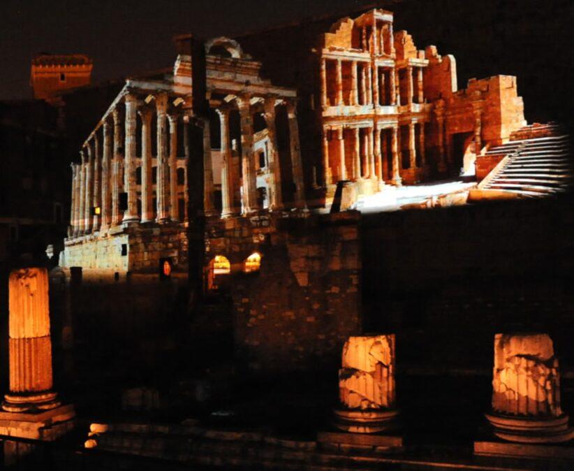 Viaggio nell'Antica Roma nel Foro di Augusto