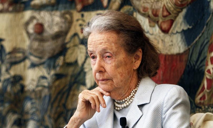 È morta Giulia Maria Crespi: imprenditrice e fondatrice del Fai