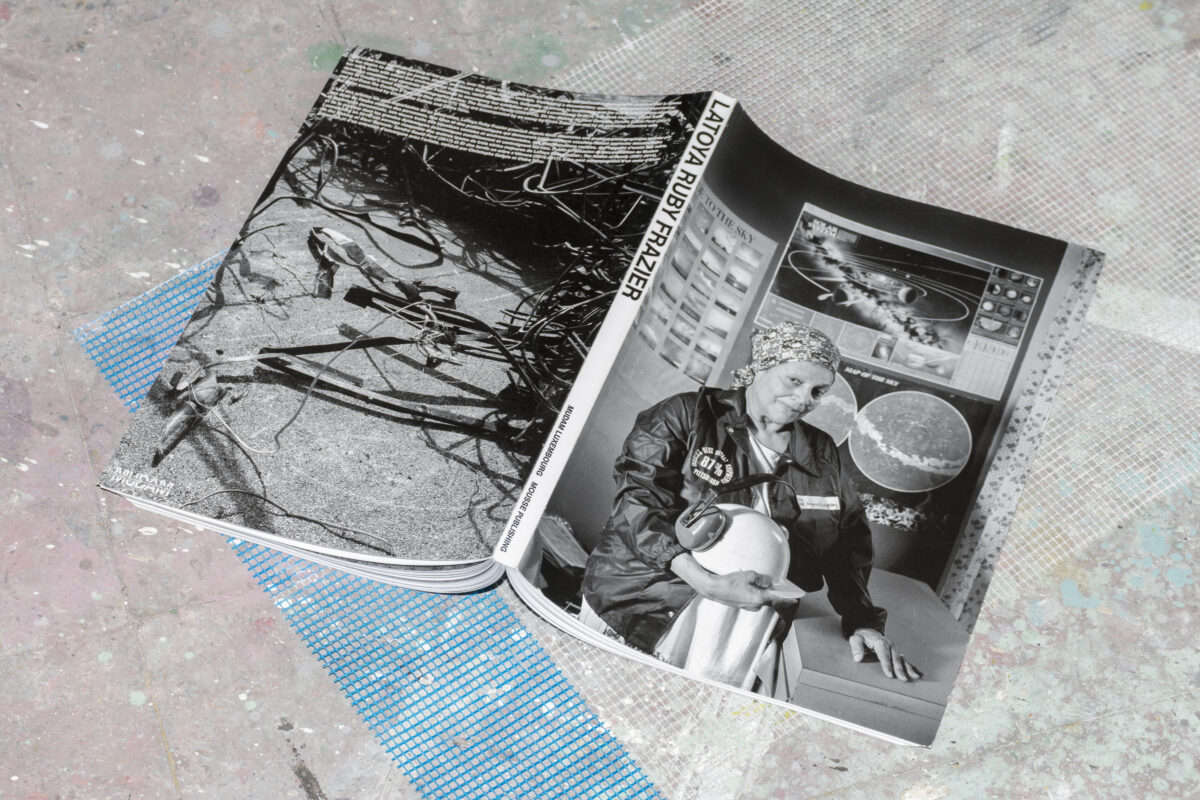 I libri di fotografia dell'anno secondo la Kraszna-Krausz Foundation