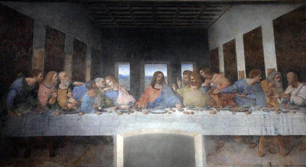 I set delle serie tv ripartono dal genio Leonardo, in una coproduzione europea Rai