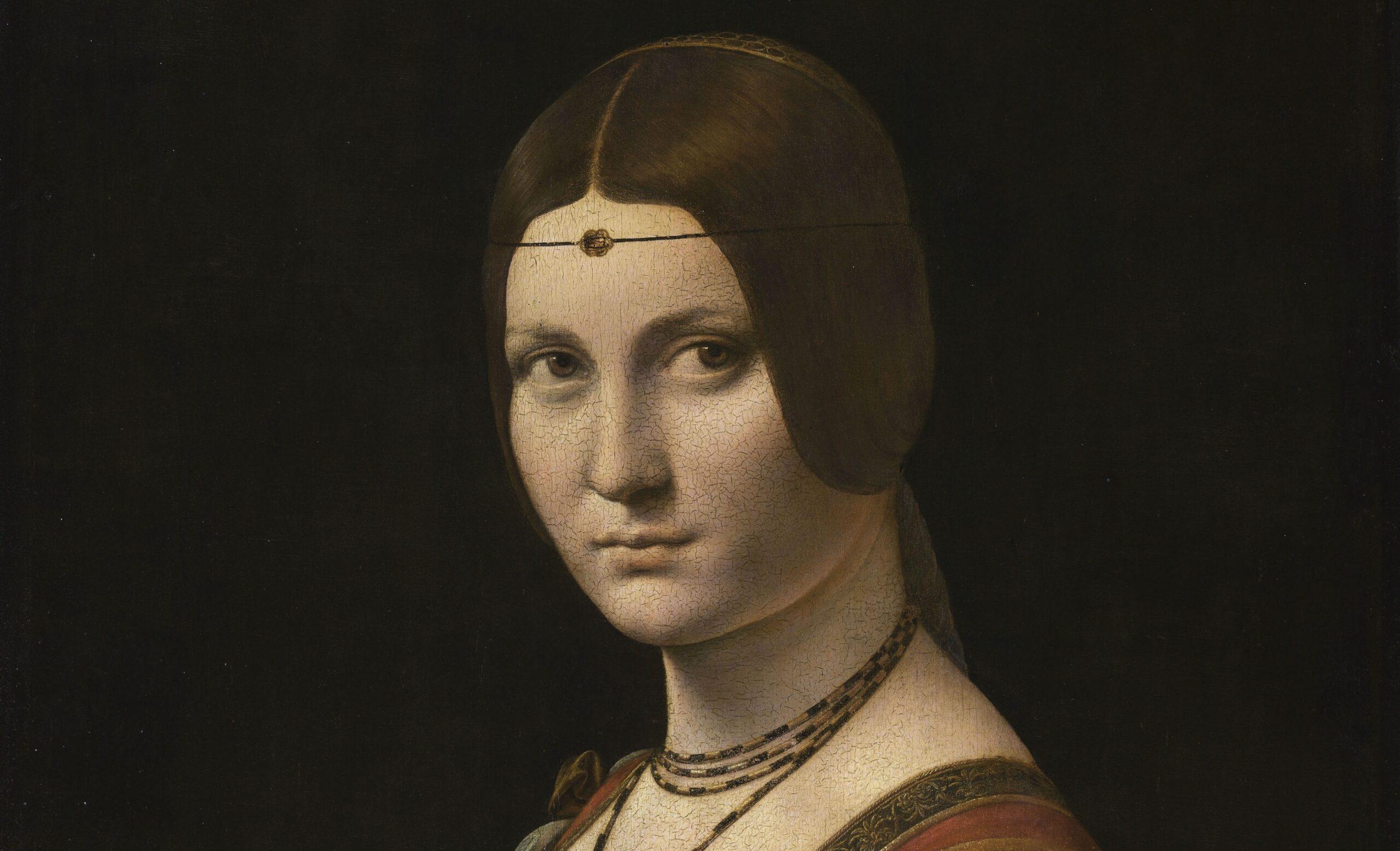 Tutto Leonardo al cinema. Arriva a settembre il film girato al Louvre