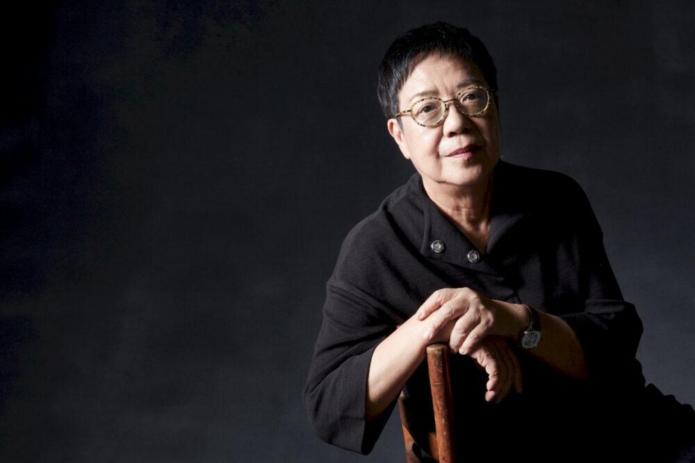 Ann Hui Leone D'oro