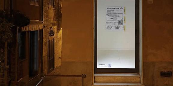 Matteo Attruia, Lotto, FourteenArtellaro, ph Andrea Luporini