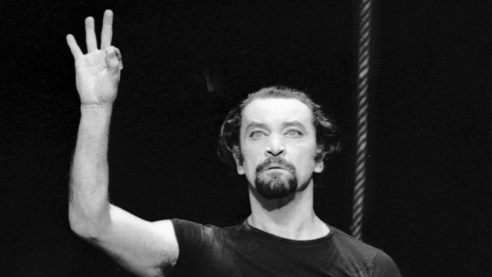 L'anima della danza. Un documentario ripercorre la straordinaria carriera di Maurice Béjart