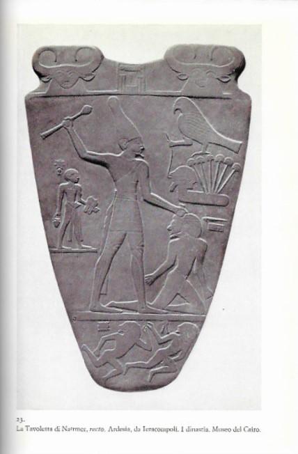 A. Gardiner, La civiltà egizia, Torino, Giulio Einaudi editore s.p.a., 1971