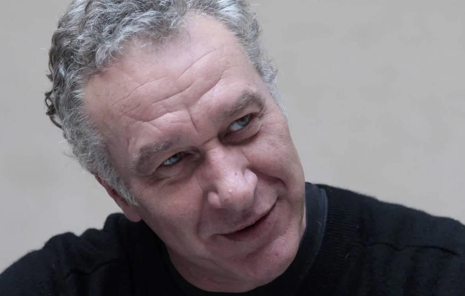 Addio Oreste Casalini. Il pittore e scultore scompare a Roma a 58 anni