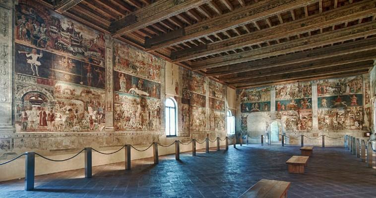 Ferrara, Palazzo Schifanoia riapre sotto una nuova e meravigliosa luce