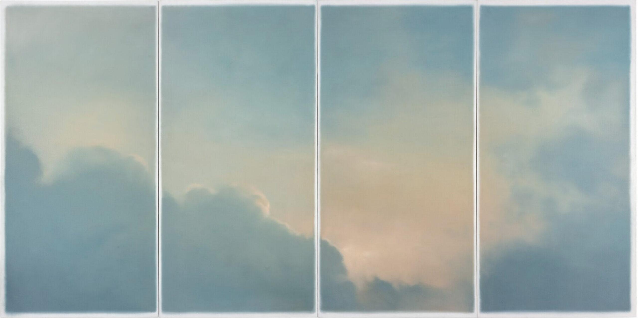 Dall'immenso cielo di Richter al Bellotto restituito, passando per Frans Hals fino a Léger: l'asta cross-category di Sotheby's