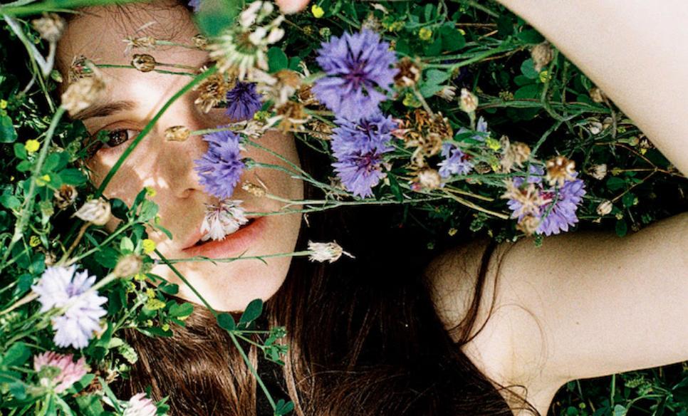 Metropoli di Ginevra, il secondo EP della giovane cantautrice torinese,