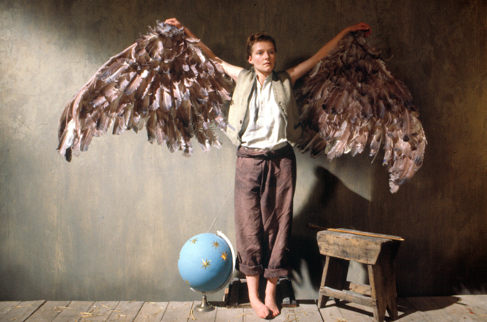 Caravaggio, la pellicola cult di Derek Jarman torna al cinema