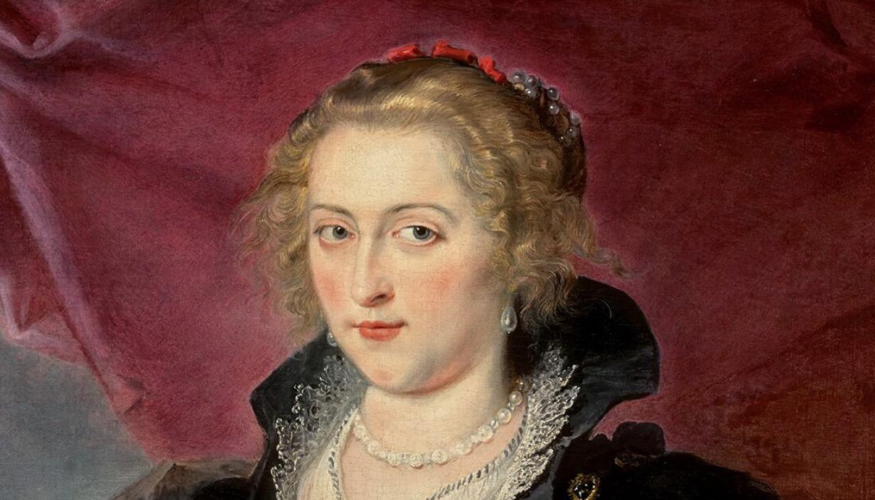 Un Rubens riscoperto in asta da Sotheby's a Londra. Stima fino 3,5 milioni