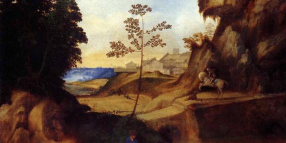 paesaggio veneto