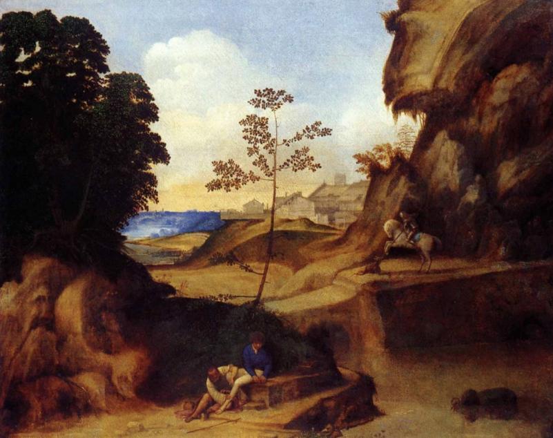 Dal paesaggio veneto nel Rinascimento al design di Zanuso: un'estate libraria