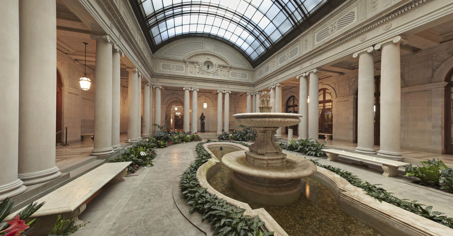 La Frick Collection aprirà negli spazi dell'ex Met Breuer all'inizio del 2021