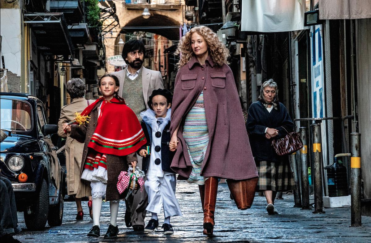 Venezia 77, Lacci di Daniele Lucchetti apre la prossima edizione della Mostra del Cinema