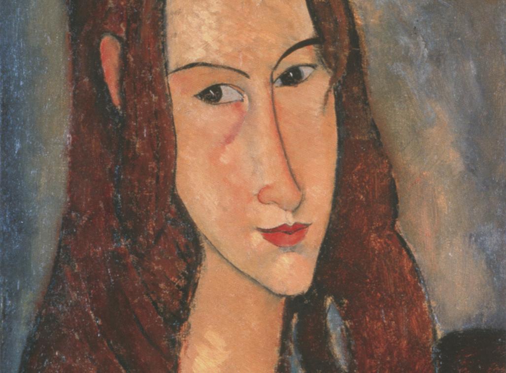 Maledetto Modigliani porta al cinema la storia, l'arte e le donne di Modì