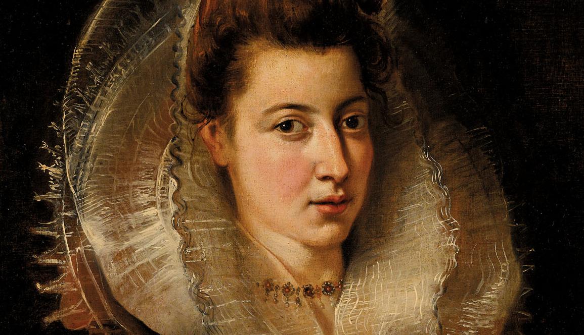 Un enigmatico ritratto di Rubens da 3,9 milioni ha guidato l'asta di Christie's