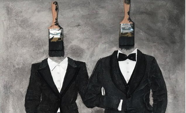 Lo Stato dell'Arte Contemporanea in Italia: la mostra curata da Vittorio Sgarbi