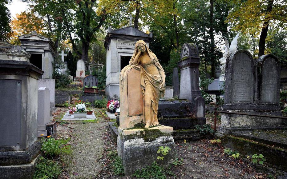 I cimiteri come musei a cielo aperto. La storia di André Chabot, passeggiatore necropolitano