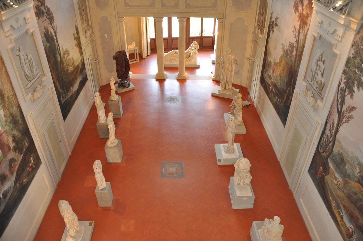 Gioielli che riaprono. Dal Museo Archeologico di Firenze all'antica città di Cosa ad Ansedonia