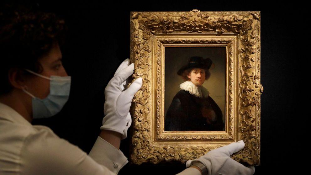 L'asta cross-category di Sotheby's funziona. Top price per Mirò,nuovi record per Paolo Uccello e un autoritratto di Rembrandt