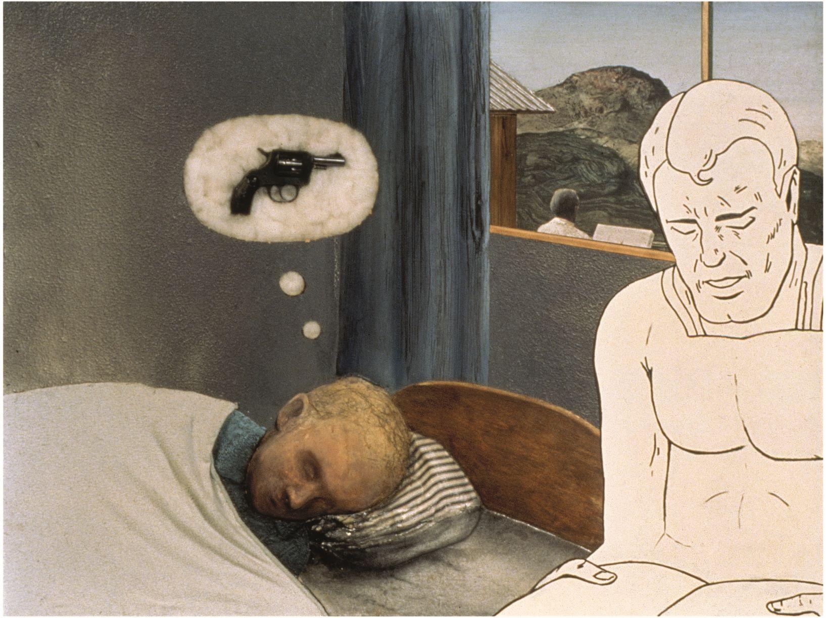 Untitled, 2020. A Punta della Dogana, le grandi tematiche della storia dell'uomo attraverso lo sguardo contemporaneo