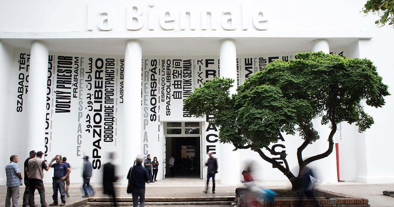 Le Muse inquiete: la Biennale di Venezia racconta se stessa in una mostra