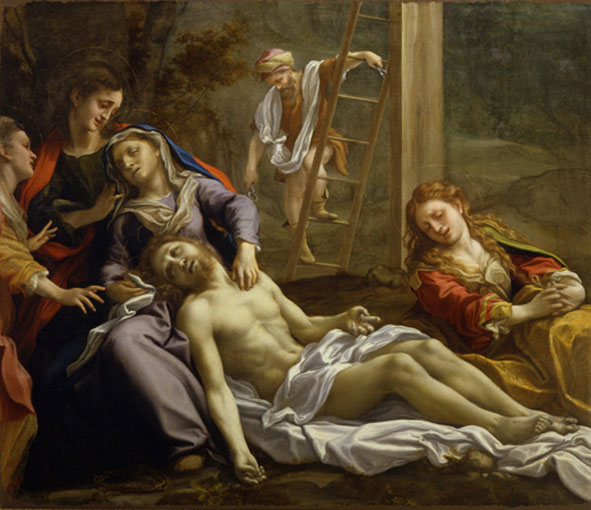 Il mito immortale di Correggio nei secoli. Mostra e nuovo allestimento in arrivo a Parma
