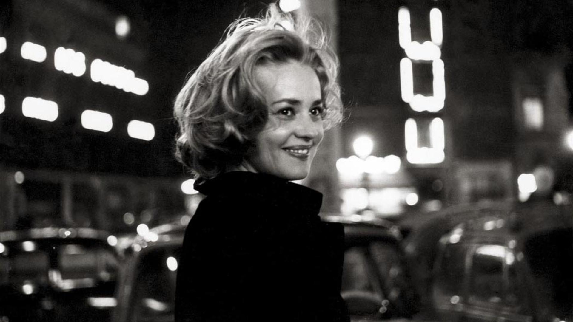 Jeanne Moreau. In anteprima esclusiva il film ARTE dedicato all'icona del cinema francese