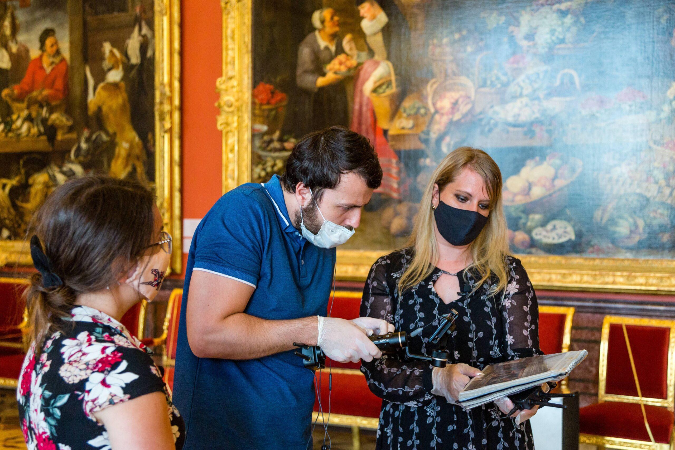 Riecco l'Ermitage. Dopo 4 mesi torna accessibile uno dei più importanti musei al mondo