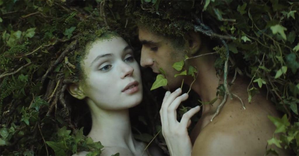 Il corto che Matteo Garrone ha realizzato per Dior è pieno di citazioni artistiche