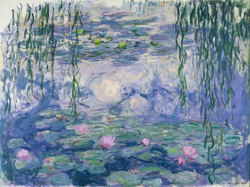 Le ninfee di Monet e le fanciulle di Renoir, capolavori impressionisti dal Marmottan a Bologna