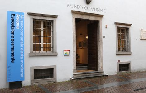Museo Comunale d'Arte Moderna di Ascona