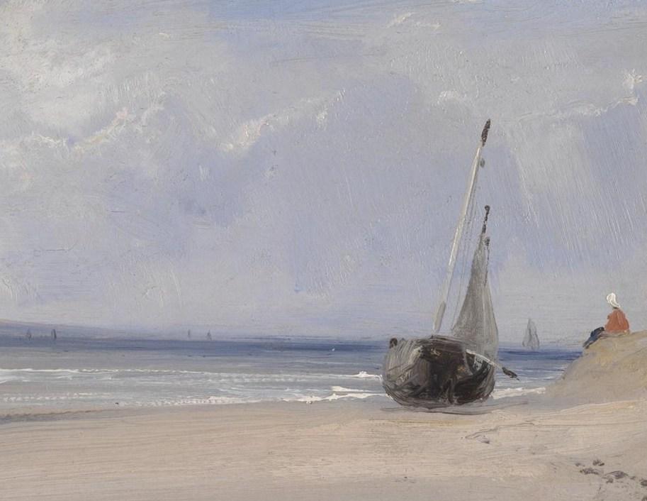Voglia di mare? Da Constable a Degas, sei vedute marine dalla National Gallery