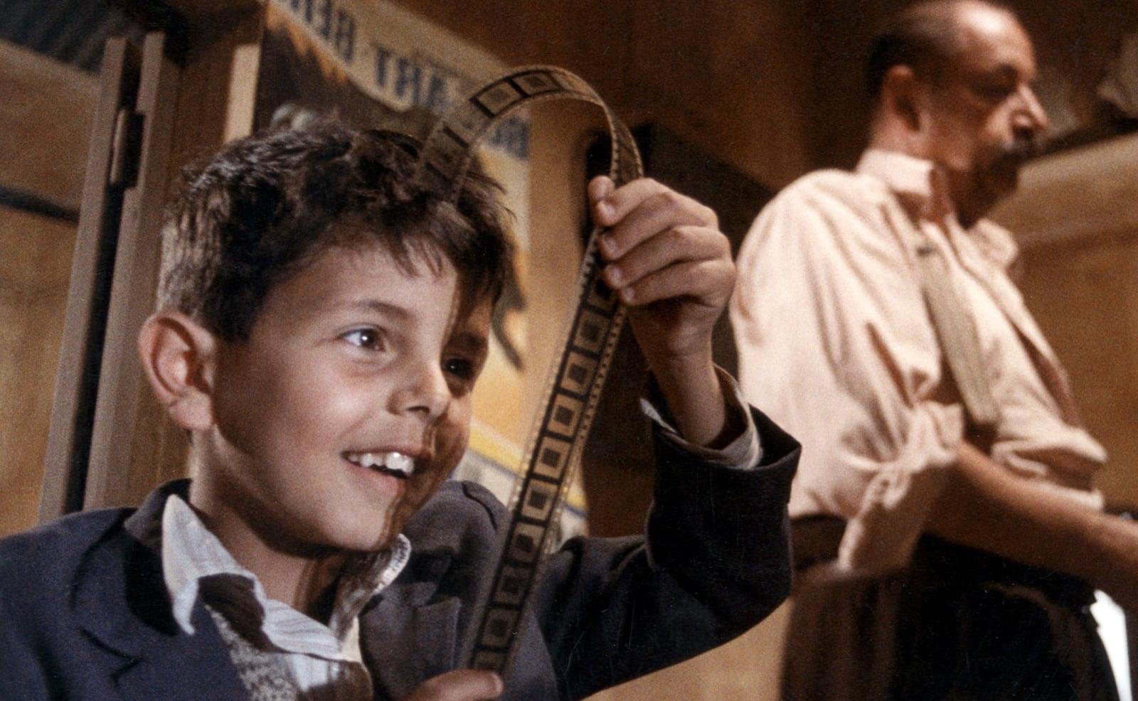 Ennio Morricone e Nuovo Cinema Paradiso: il senso della nostalgia