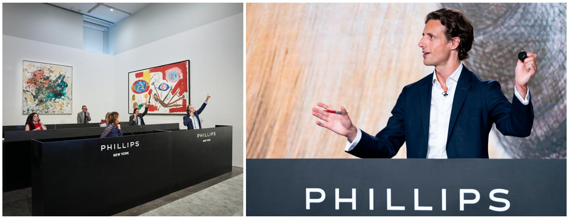 Che serata da Phillips! Volano Joan Mitchell e la Frankenthaler nella white gloves da oltre 41 milioni di dollari