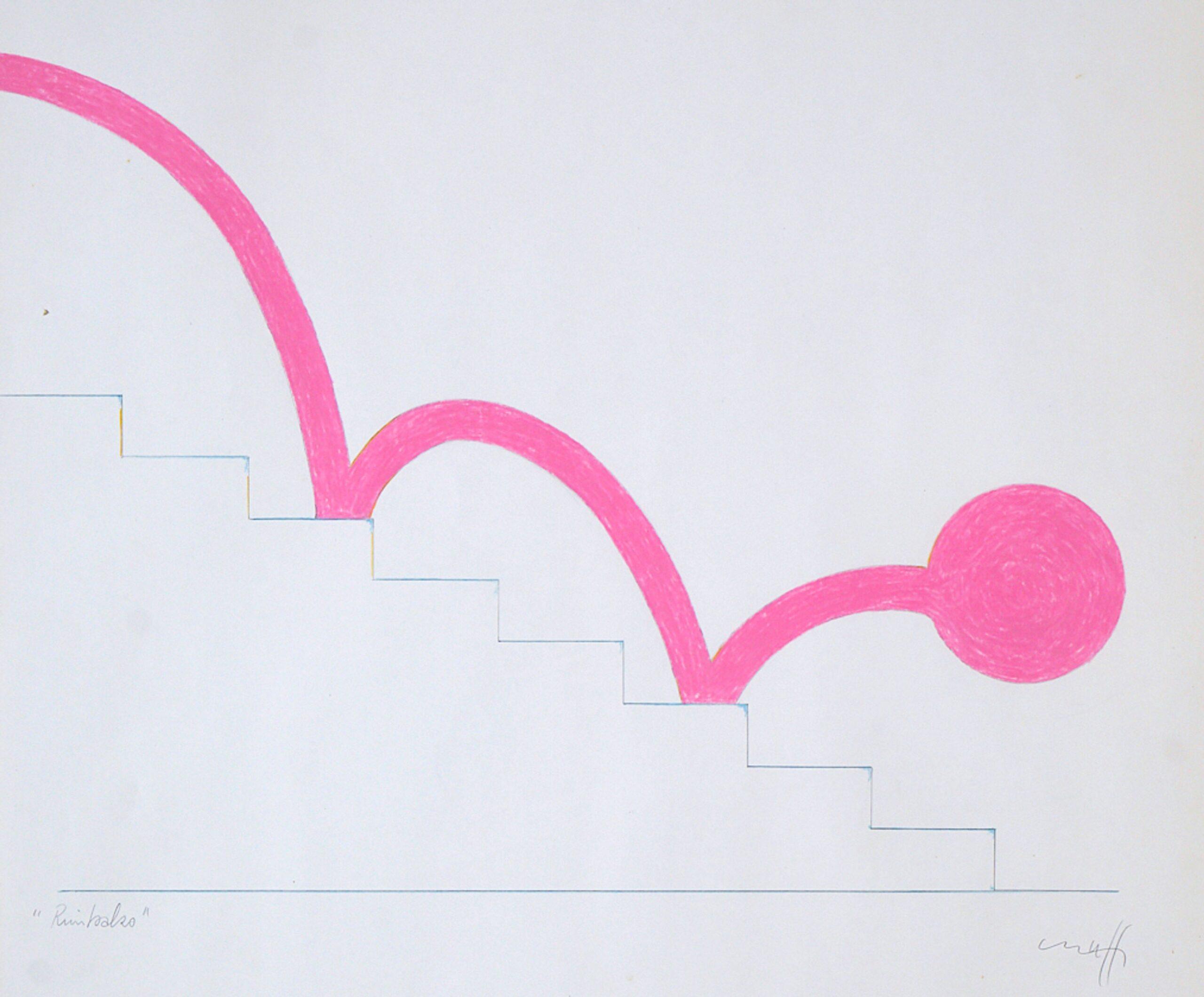 Dal design radicale degliArchizoom all'ironia pop diGianni Ruffi. Sguardi sull'arte dal secondo dopoguerra, a Pistoia