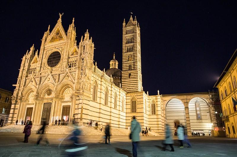 Riapre il Complesso Monumentale del Duomo di Siena, dalla Porta del Cielo alla superba Libreria Piccolomini