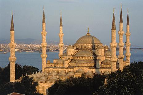 Santa Sofia: tornerà a essere di nuovo una moschea?