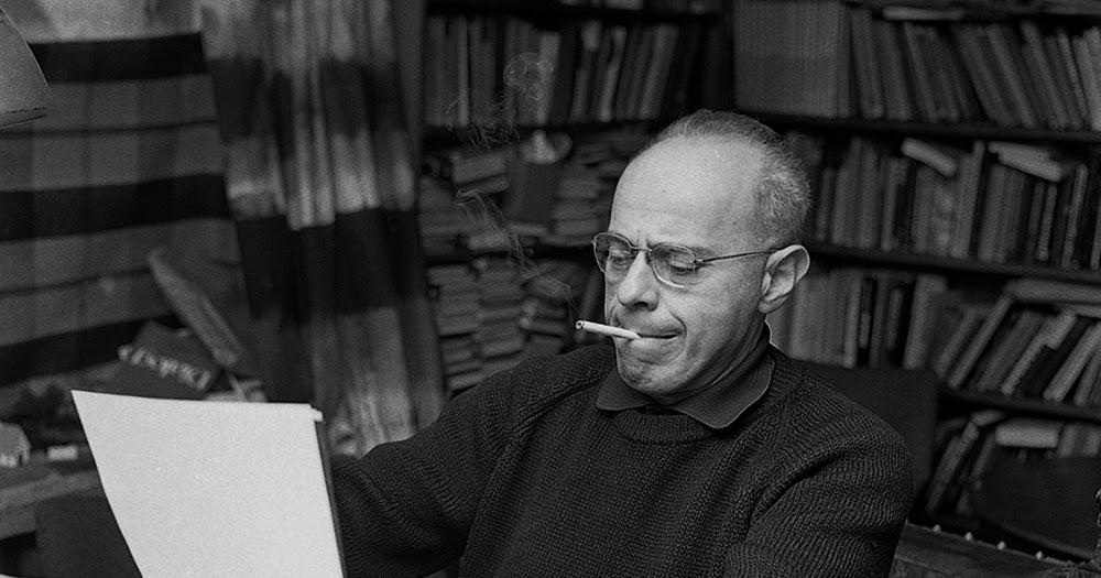 """Stanislaw Lem, un ritratto del visionario autore di """"Solaris"""""""