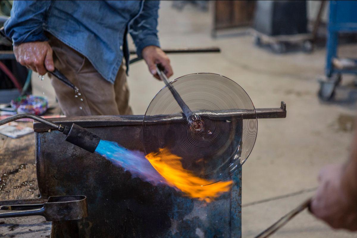 Nel cuore del vetro. La Venice Glass Week si farà, a settembre Il festival internazionale dedicato all'arte vetraria