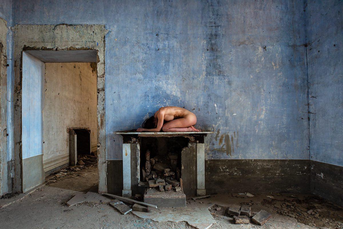 Metamorfosi dell'abbandono. A Bra, i luoghi cristallizzati da Ivan Manzone e Livio Ninni
