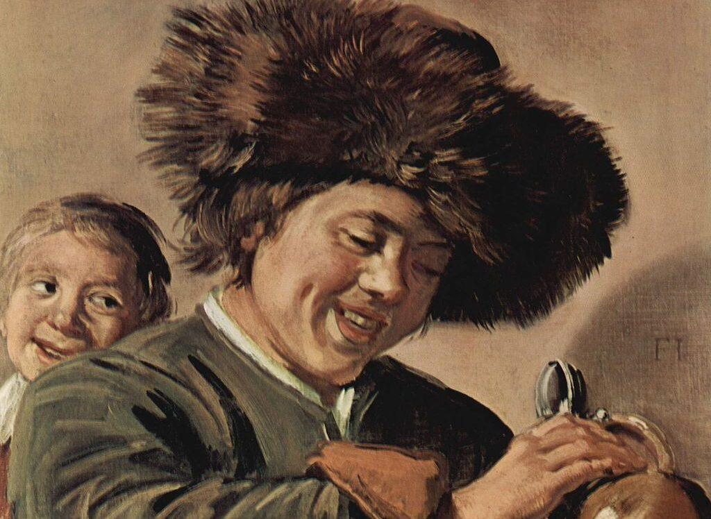 Rubato per la terza volta un Frans Hals dal valore di 15 milioni di euro
