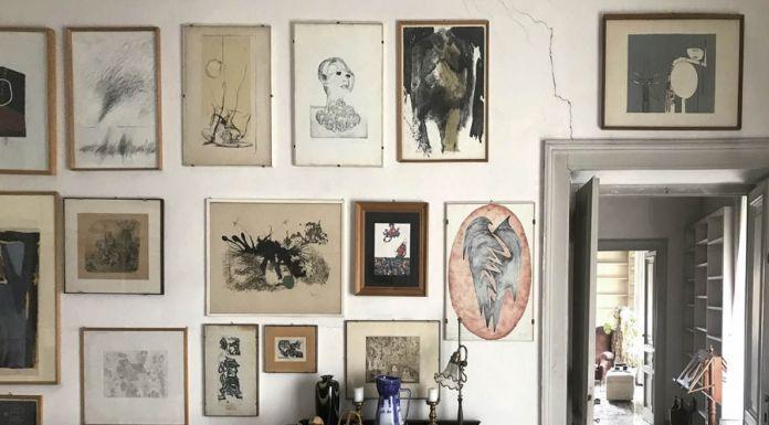 La collezione di stampe di Tullio Gregory in mostra a Roma