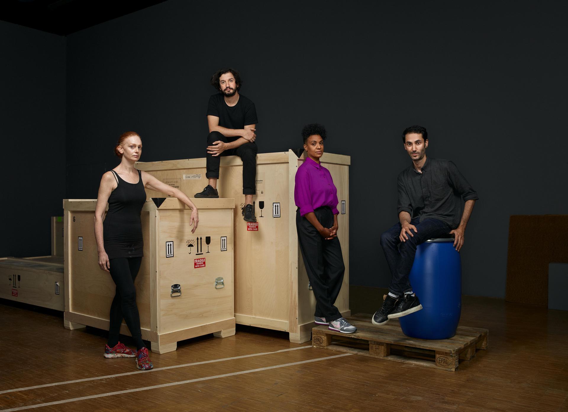 Il prestigioso Premio Marcel Duchamp compie 20 anni. I vincitori in mostra al Pompidou