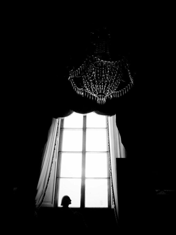 Anna Rosati © Macramé du temps, courtesy l'artista