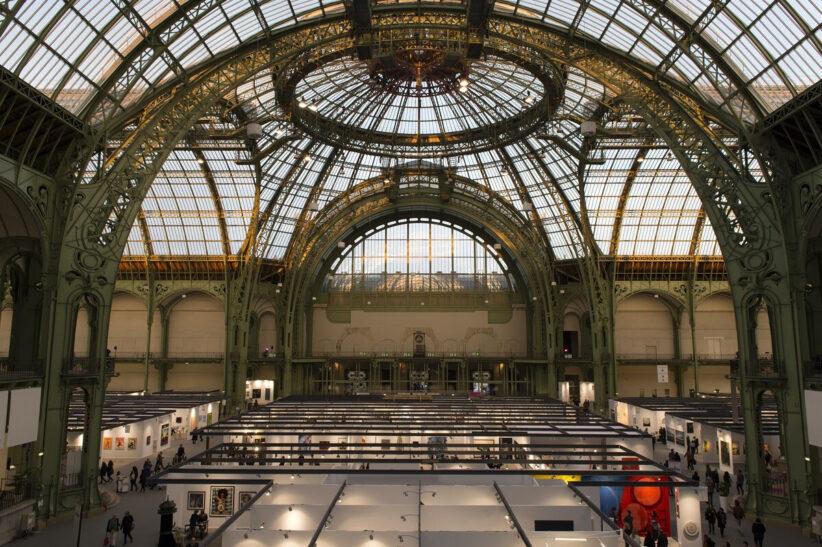 Art Paris al Grand Palais
